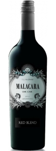Malacara Oak Cask Red Blend