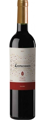 4 Estaciones Autumn - Malbec