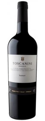 Toscanini Reserve Tannat