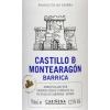 Castillo D Montearagón Barrica