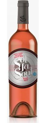 Sol fa Soul Rosé