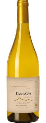 Tamaya Winemaker's Gran Reserva Chardonnay
