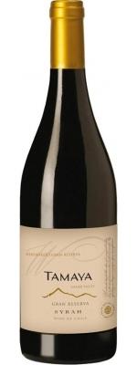 Tamaya Winemaker's Gran Reserva Syrah