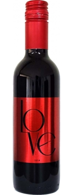 Love Tinto  375 ml   (Vale Central)