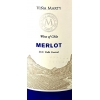 Viña Marty Merlot (Vale Central)